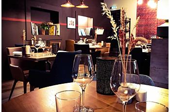 Mettez les voiles direction le Restaurant Gastronomique la Tête en l'Air !