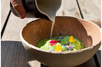 Partez pour un voyage culinaire inattendu à la Chassagnette en Camargue