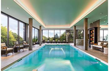 Escapade romantique en Bourgogne à l'Hôtel Les 7 Fontaines