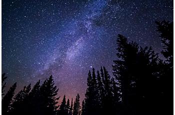 Faire briller son amour sous les étoiles !