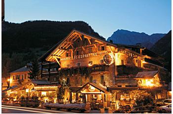 S'offrir un séjour bien-être en Haute-Savoie !
