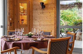 Pause gourmande, aventure ou repos, zoom sur l'hôtel Florimont