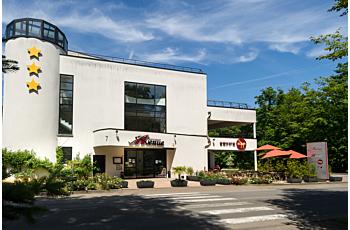 L'Hôtel Marso, pour un séjour sensationnel à Amnéville
