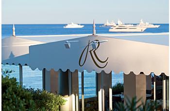 Profitez d'une bulle de détente au Cap Ferrat