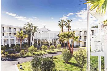 Bienvenue au Mouratoglou Hôtel & Resort