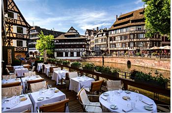 S'offrir une escapade en amoureux à l'Hôtel & Spa Régent Petite France de Strasbourg