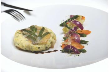 Partagez un rendez-vous 100 % gourmand au restaurant la Grande Ourse