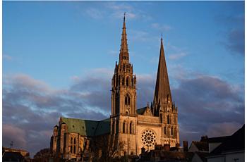 Profiter d'une pause gourmande au Moulin de Ponceau à Chartres