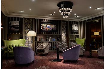 Détente et relaxation à l'hôtel et Spa Le Mathurin Paris