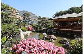 Visiter les Jardins de Monaco