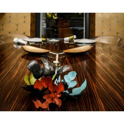 Découverte d'une cuisine créative au restaurant gastronomique Aux Pesked de Saint-Brieuc