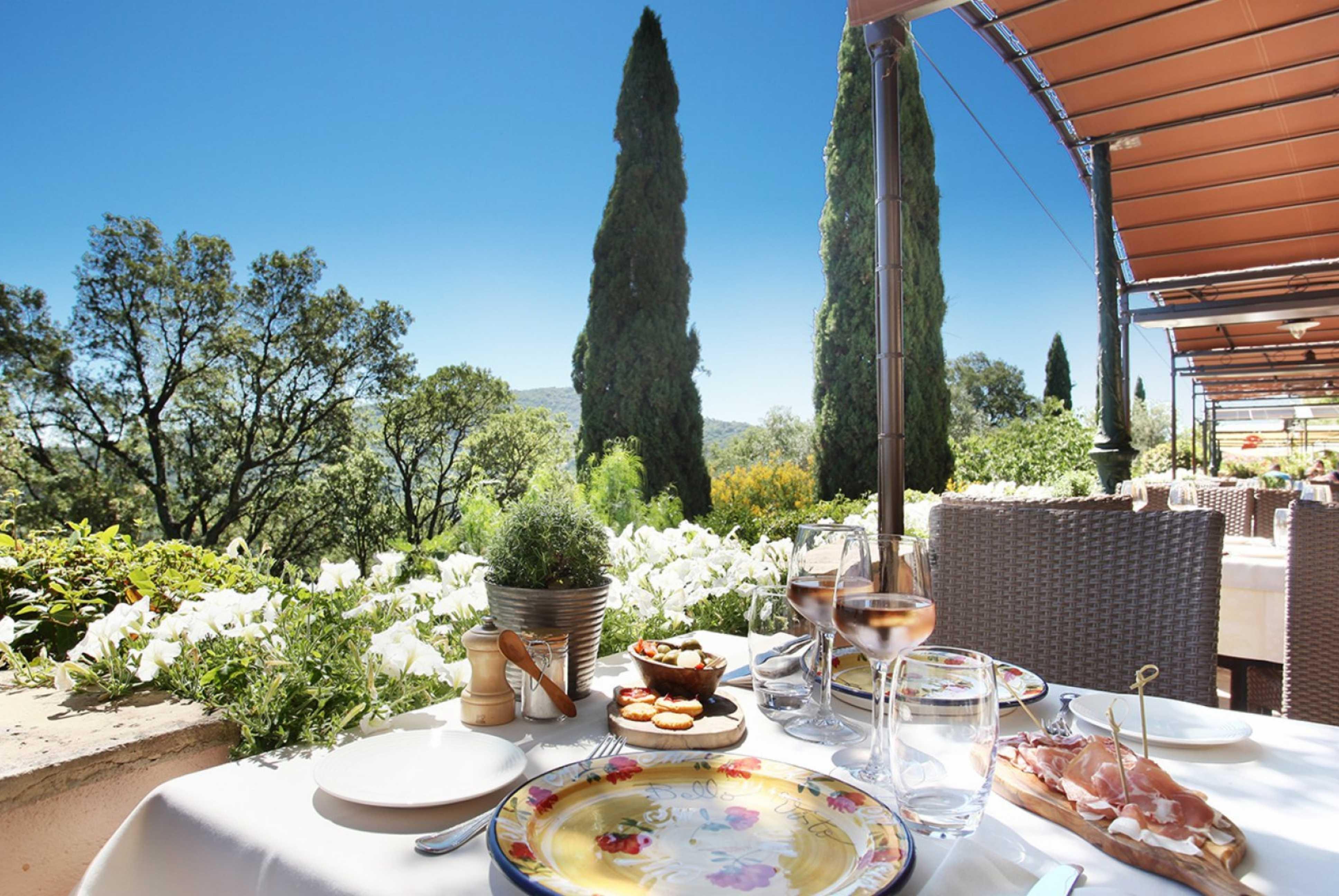 Reposez-vous sous le soleil provençal !