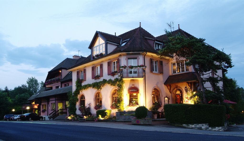 Hotel Jenny