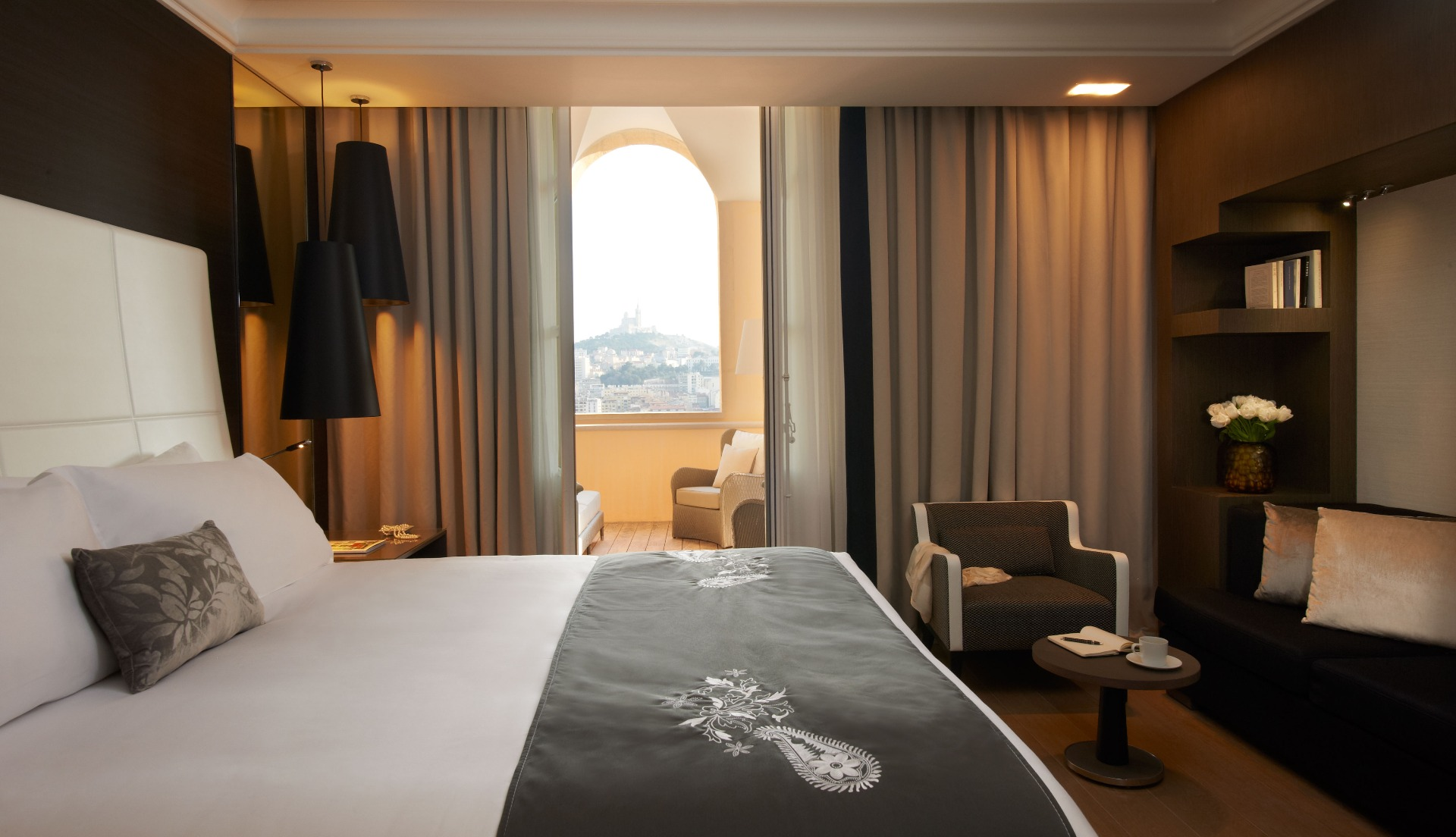 Marseille Intercontinental